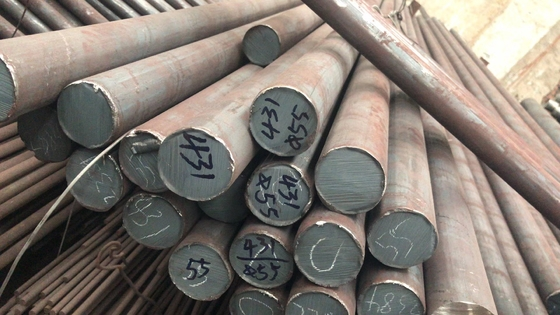 AISI 431 ( EN 1.4057 ) Hot Rolled Stainless Steel Bar / Cold Drawn Wire