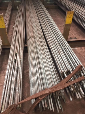 JIS SUS410 SUS420J1 SUS420J2 Hot Rolled Stainless Steel Round Bars
