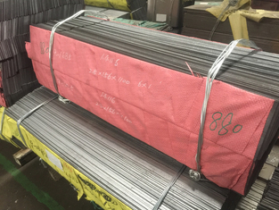 Grade 1.4116 Strip X50CrMoV15 Hot And Cold Rolled Stainless Steel Sheet And Plate
