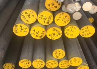 UNS S17400 17-4PH 630 EN 1.4542 Hot Rolled Stainless Steel Round Bars